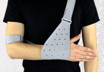 Orteza na ramię i bark z podwieszką AM-SOB-04