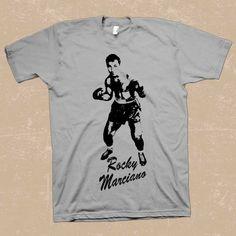 Rocky Marciano #4