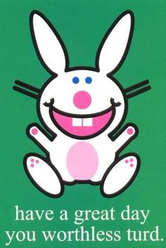 Happy-Bunny---Have-a-Great-Day--C11.jpg Photo by aarroxmysox4ever ...