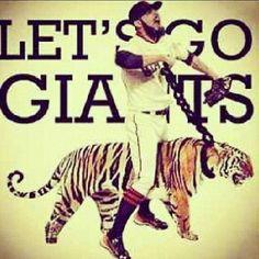 Come on Giants!!!!