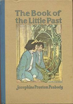 Elisabeth Shippen Green / Book of the Little Past