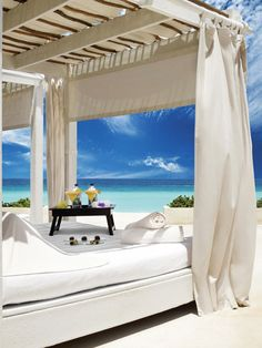 Now this is a cabana!!