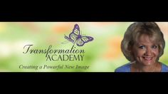 It's all about transformation!!!! Enjoy!