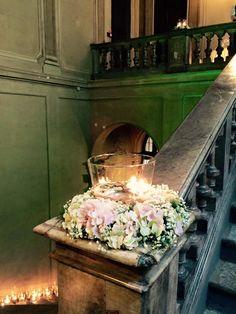 Palazzo Cavour Torino, Atmosfere wedding planner Torino, dettaglio da un matrimonio...