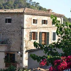 Mallorca: Hotel Nord - Estellencs, Spanien