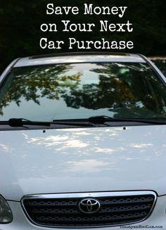 Before you think about purchasing a car, this is a MUST READ!! Such Important information to know before you buy. Be informed and save a LOT of money on your car $$