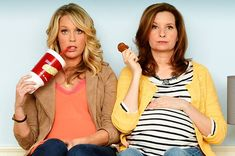 Hilarious! What To Expect When Your Best Friend's Expecting