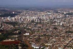 Ribeirão Preto - São Paulo State - Brazil
