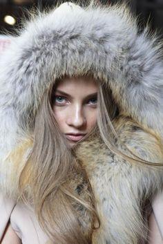 Anna Selezneva:Russian supermodel