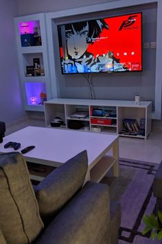 Top Ten Video Game Room Setup Ideas V1