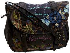 gorgeous desigual bag