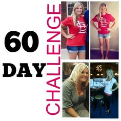 13 Best 60 Day Challenge Images In 2016 Plexus Products 60 Day