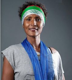 Waris Dirie demands immediate deportation of FGM perpetrators New Look, That Look, Us Deserts, Desert Flowers, New Details, Together We Can, Strong Women, Foundation, Campaign