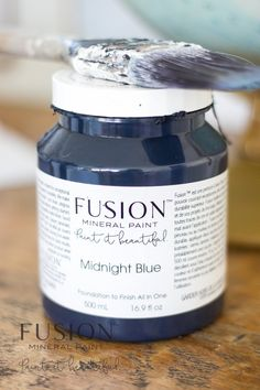 Classic Collection • Fusion™ Mineral Paint