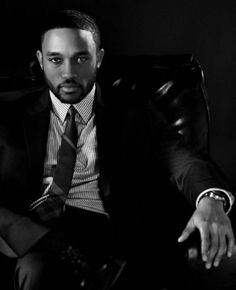 Lee Thompson Young... Good grief, The Famous Jett Jackson grew up very well indeed.