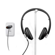 Auriculares estéreo inalámbricos para TV