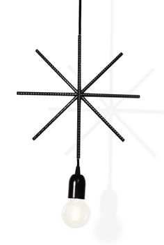 Geometry Made Easy Lights | Star |  www.micromacrolab.it