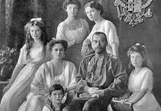 The Last Romanovs.