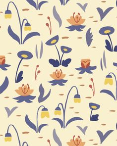 print & pattern: DESIGNER - alexander vidal