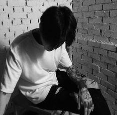 Ulzzang Boys/Girls (Ex Ulzzang's Y Tomboys) † Couple Ulzzang, Korean Boys Ulzzang, Cute Korean Boys, Ulzzang Boy, Asian Boys, Asian Men, Cute Boys, Tatto Boys, Bad Boy Aesthetic