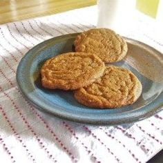 Cinnamon Cookies II - Allrecipes.com