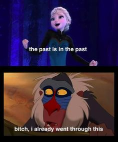 A different approach to Disney movies (27 photos) - -disney-secret-26