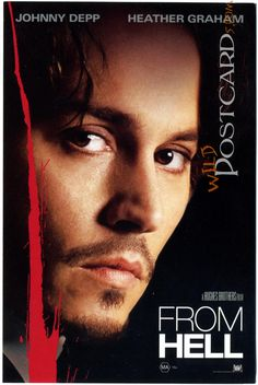 Johnny Depp Movies Posters