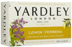Yardley~ Lemon Verbena ~
