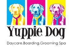 Houston Dog Daycare, Boarding, Grooming, Training.