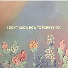 Sometimes I wish I knew