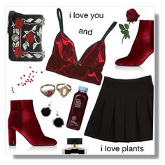 """"""\ QUEEN OF HEARTS"""" by saintliberata ❤ liked on Polyvore featuring Diane Von Furstenberg, Yves Saint Laurent, Miu Miu and Avon""236|237|?|en|2|4003ac5292ec73a8a94514b95d1bcdfd|False|UNLIKELY|0.28544527292251587