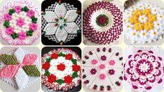118 Tane Yuvarlak Lif Modelleri En Güzel Seçme Lifler Crochet Shoes, Crochet Art, Crochet Motif, Crochet Clothes, Crochet Flower Patterns, Baby Knitting Patterns, Crochet Flowers, Knitting Socks, Hand Embroidery