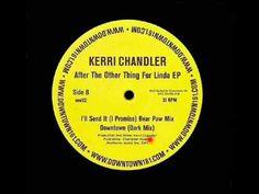 Kerri Chandler - Useless - YouTube