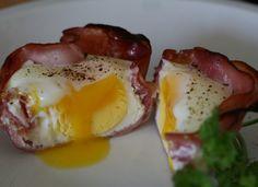 18 Quick & Easy High-Protein Breakfast Ideas - Minq.com
