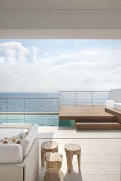 Dupli Dos, Ibiza, Balearic Islands | by Juma Architects