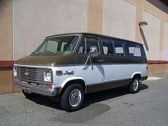 Chevrolet : Other Beauville 1975 chevrolet sportvan beauville g 20 arizona handicap ramp mint g 10 g 20 van 350