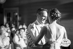 Point Reyes Wedding Photography at Toby's Feed Barn. © Bowerbird Photography 2013.First dance!