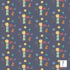 Estampa Amigo Príncipe, de Ingrid Song. Iphone 6 Wallpaper, The Little Prince, Meraki, 3d Paper, Pattern Wallpaper, Washi Tape, Decoupage, Cute Wallpapers, Night Light