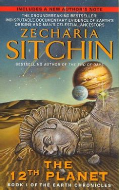 """The 12th Planet: Book I of the Earth Chronicles (Paperback) 
