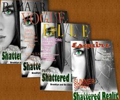 Shattered Reality  http://amzn.com/B00CKBWWIU