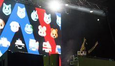 Dillon Francis at TBD Fest #TBDFest #DILLONFRANCIS #IDGAFOS