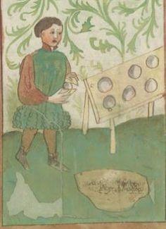 Kriegstechnik (Bilderhandschrift) Oberrhein · um 1420-1440 Ms. Rh. hist. 33b  Folio 86v