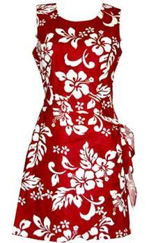 47247cb9182 51 Best Hawaiian Dresses images in 2019 | Hawaiian dresses, Hawaiian ...