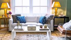 The Most Common Décor Mistakes to Avoid in Your Living Room via @domainehome