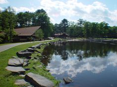 Young Life Lake Champion in Glen Spey, NY