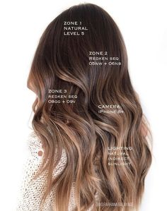 popular brunette balayage hair color ideas 4 ~ my.me popular brunette balayage hair co. Brown Hair Balayage, Brown Blonde Hair, Light Brown Hair, Hair Color Balayage, Partial Balayage Brunettes, Brown Bayalage, Brunette Hair Color With Highlights, Fall Highlights, Blonde Honey