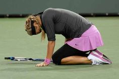 "Tennis: Former world number one Victoria #Azarenka pulled out of the French Open on 19 May 2014 as she struggles to recover from a foot injury. ""Unfortunately I will not be able to compete in Roland Garros this year,"" the two-time Australian Open champion, 24, wrote on her Twitter page. #FrenchOpen #AustralianOpen #Sports #Updates #Dunya #TV #News"