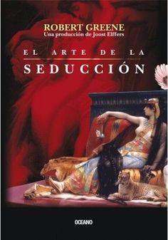 ARTE DE LA SEDUCCION,EL  ROBERT GREENE  SIGMARLIBROS