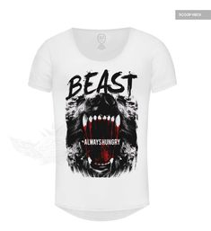 98971329d6c0 Beast Men's Dog T-shirt PitBull Tee Rottweiler Tank Top RB Design Shirt  MD010Made to