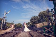 Harmans cross village hall wedding photography sneak peak at Julian and Lucy's gorgeous 'country fete' themed wedding photographs in Swanage, Dorset. Wedding Couple Poses, Couple Posing, Wedding Couples, Steam Railway, Photographers, Groom, Fair Grounds, Wedding Photography, Events